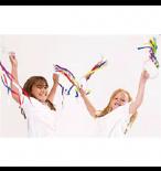 Dance Hoops 30cm Ribbon