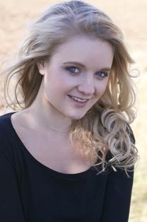 Kate Whyborn