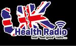health radio logo